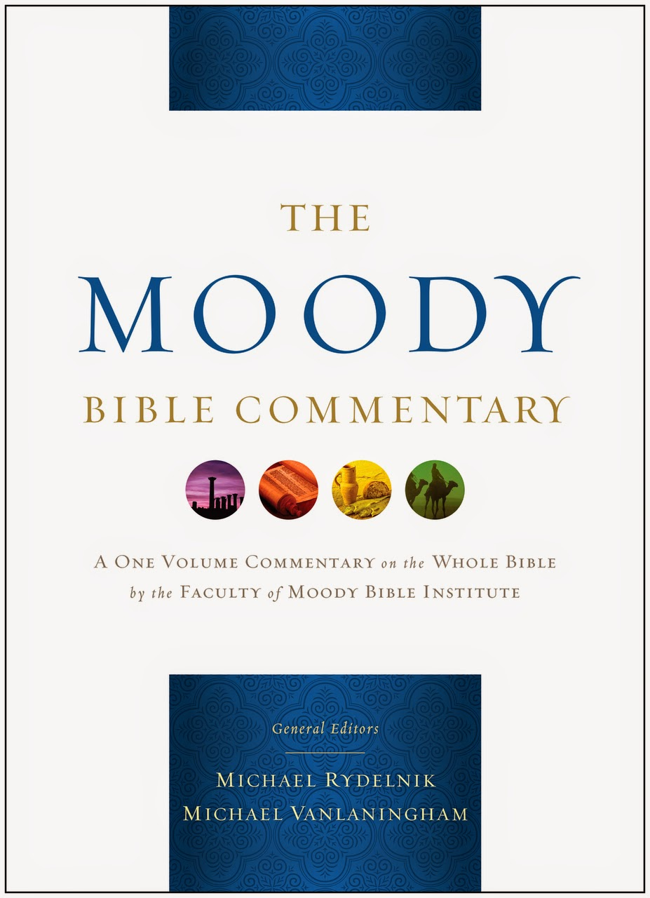 Like unabridged dictionaries, there are commentaries that try to do too  much that they become weighty, bulky, and come in multiple volumes that  occupy space ...