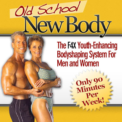 old school new body exercises