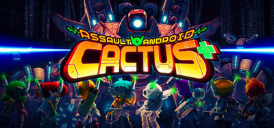 Assault Android Cactus Plus-PLAZA