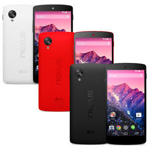Sheet and possible price of Nexus 5 2015 LG and Huawei filtered Nexus