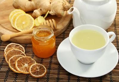 Hết đau họng do viêm họng chỉ bằng việc việc uống trà