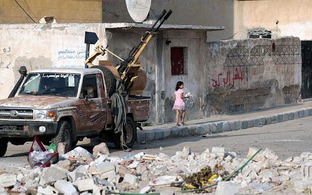 Η Τουρκία κατηγορεί τους Κούρδους για παραβίαση της εκεχειρίας