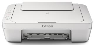 Canon MG2550 Printer Driver Windows y Mac