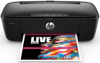 Download Driver HP AMP 125 Printer