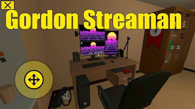 Gordon Streaman APK Download For Android