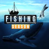 Fishing Season : River To Ocean Free Shopping MOD APK