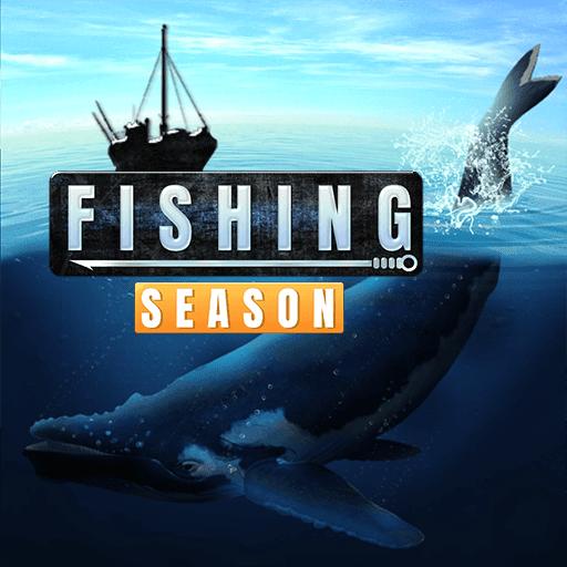 Fishing Season : River To Ocean - VER. 1.6.54 Free Shopping MOD APK