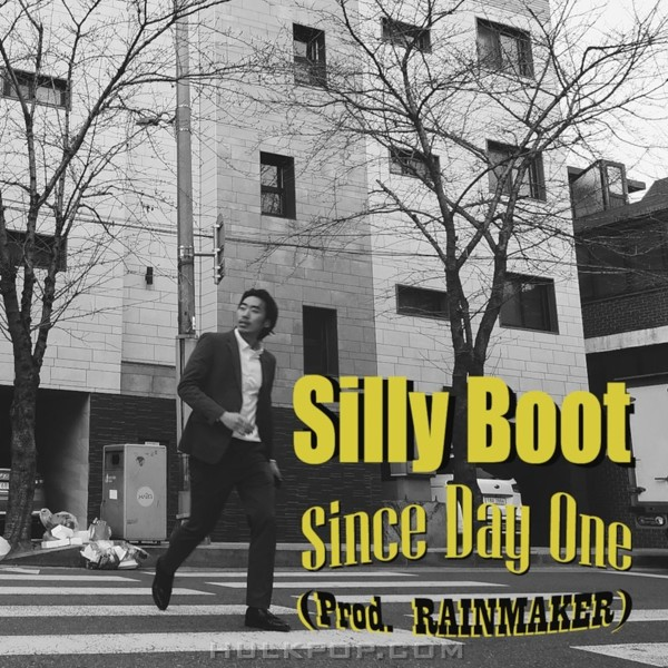 Silly Boot – Since Day One – Single