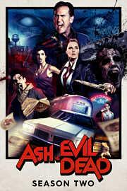 Ash vs Evil Dead Temporada 2×09