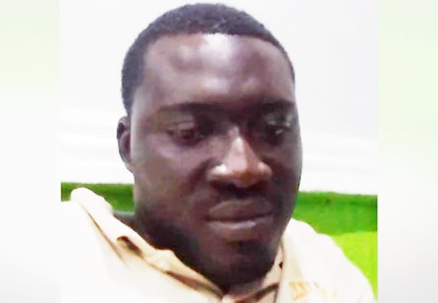 37-year-old Man Rescued From Committing Suicide After His Wife Cheated On Him In Oyo (Photo)
