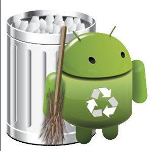 cara Segarkan Memori smartphone android secara manual