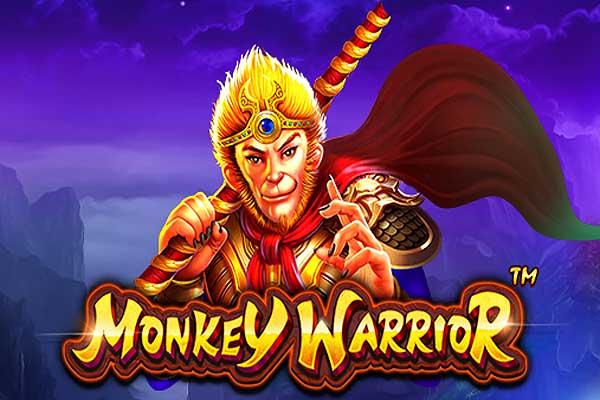 Main Gratis Slot Demo Monkey Warrior (Pragmatic Play)