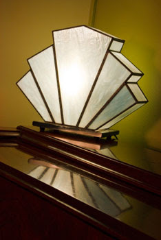 halogen lamp and outdoor lighting art deco lamps. Black Bedroom Furniture Sets. Home Design Ideas