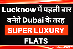 "Cost of Omaxe ""The Legends"" Lucknow Gomti Nagar"