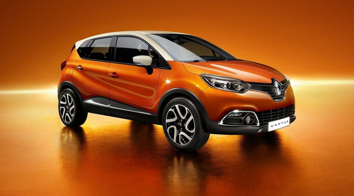renault captur 2016 pre o ficha t cnica e detalhes autos novos. Black Bedroom Furniture Sets. Home Design Ideas