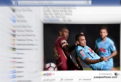 futbol-facebook