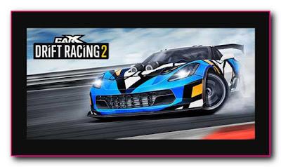لعبة سباق السيارات كاملة