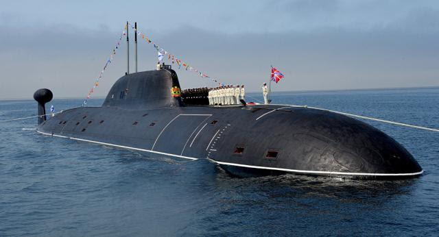 111 años de Submarinos Rusos