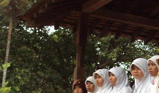 Kedudukan Program Keterampilan di Madrasah Aliyah