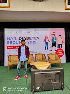 Kenali Gejala dan Cara Pencegahan Diabetes Melitus