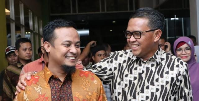 Gubernur dan Wakil Gubernur Sulsel Akan Dilantik di Istana Negara, Segenap Masyarakat Toraja Bersukacita