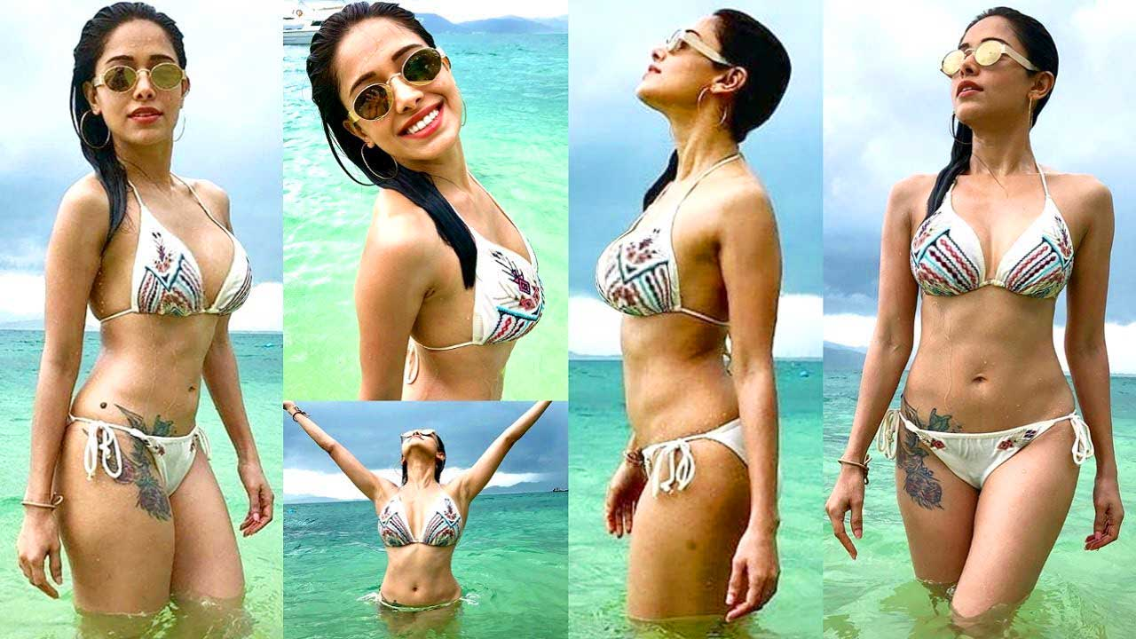 Nushrat Bharucha Hot and Sexy Handpicked Best HD Pictures