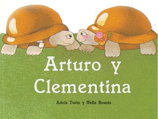Lectura del Arturo y Clementina