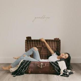 Lirik Lagu Maudy Ayunda - Goodbye