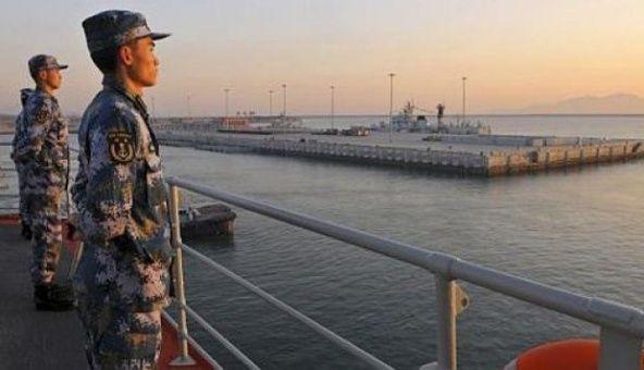 """EE.UU. continuará """"patrullaje rutinario"""" en el mar de China"""
