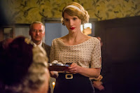 The Zookeeper's Wife Jessica Chastain Image 1 (8)