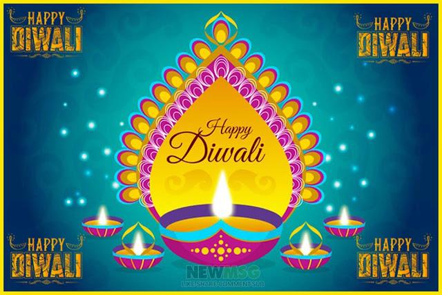 Best Diwali messages