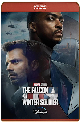 The Falcon and the Winter Soldier [2021] [Season 1] [DVDR BD] [Latino]