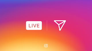 Instagram Live Brings Live Streaming to Instagram Stories