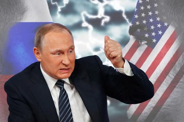 Жители США позавидовали россиянам из-за Путина
