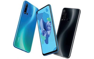 Harga dan Spesifikasi Huawei P20 Lite 2019