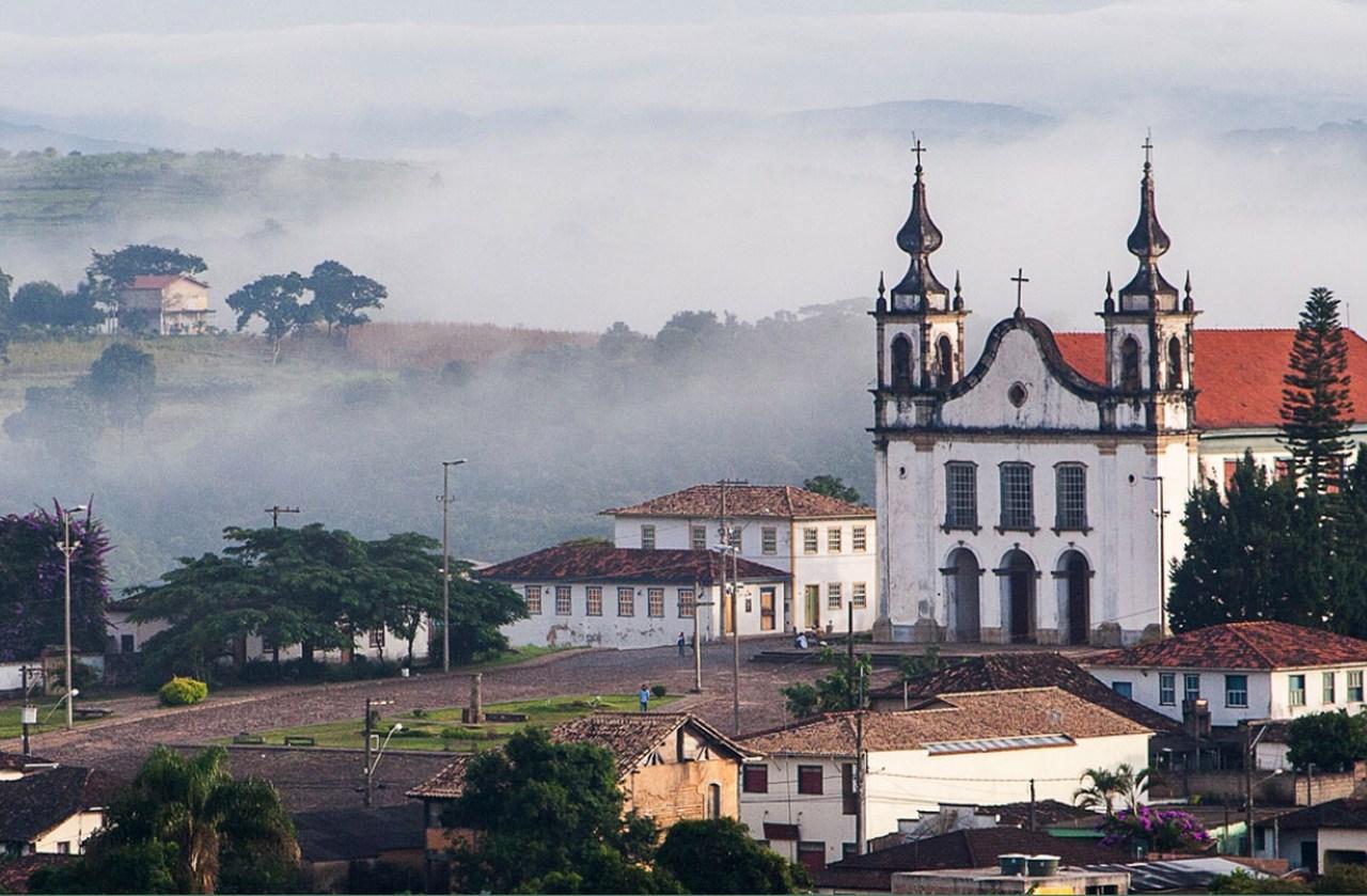 Catas Altas - Bate Volta a partir de Belo Horizonte