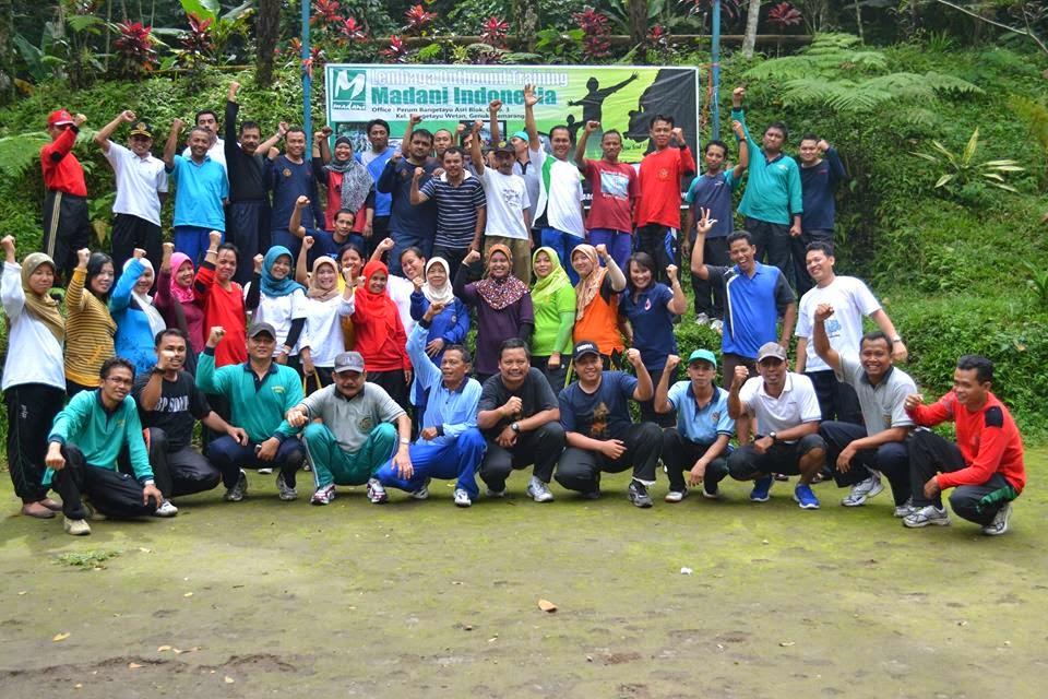 Outbound Semarang - Tips dan Trik Menentukan Provider Outbound Training