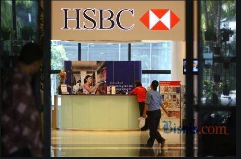 Alamat Lengkap dan Nomor Telepon Bank HSBC di Kalimantan