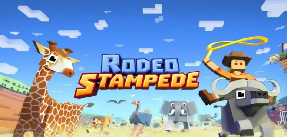 Rodeo Stampede V1 13 0 Apk Mod Money Unlocked
