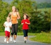 Walk With Rhythm, Regular Walking, Sleep Apnea, Snoring, Insulin Resistance, Biological Aging