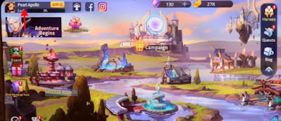Cara Hack Diamond ML Terbaru 2019 Hingga Puluhan Ribu | Mobile Legends Adventure Hack 2019