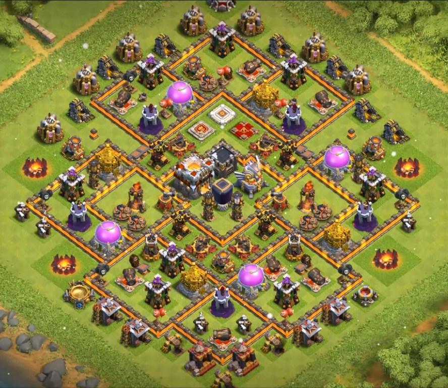 th11 farming layout