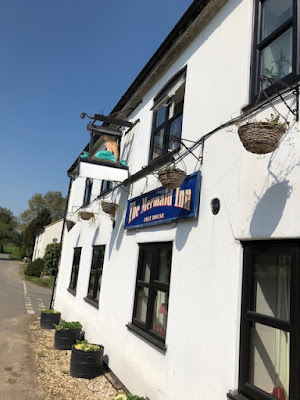 Mermaid Inn, Elsing, Norfolk, Nicki Kinickie, Family time, Pub Lunch, Food Review, Sunday Roast,