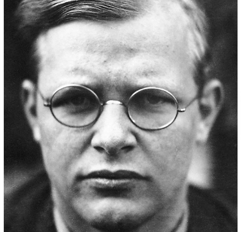 on stupidity by dietrich bonhoeffer letters papers from prison 1943 45