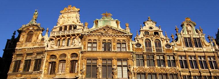 Tops 10 des activités à Bruxelles