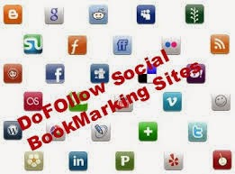 5+ Pr Bookmarking Site List 2015 , High Pr Bookmarking site list
