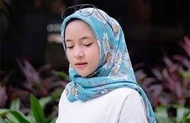 Lirik Lagu Bidadari Bidadam - Nissa Sabyan