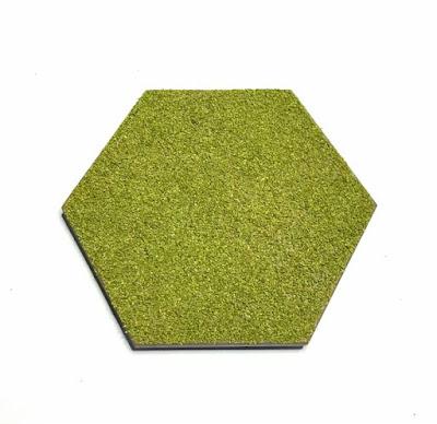 Pack of 100 x Terrain Hex Tiles