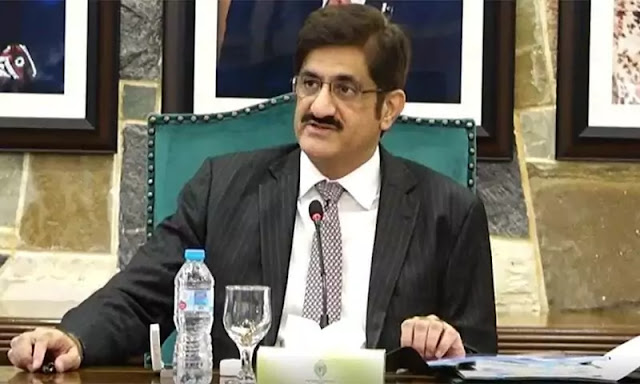 CM Sindh announces severe lockdown for the next 14 days