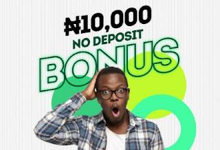 7Bforex N10000 Forex No Deposit Bonus - Expert Trader